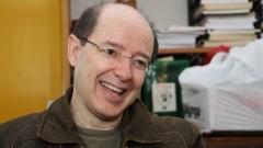 Prof. Dr. Eduardo Coutinho. Foto: Marcos Santos / USP Imagens.