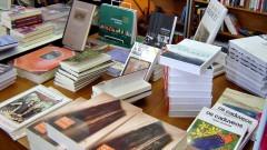 Livraria da EDUSP. Foto: Marcos Santos / USP Imagens.