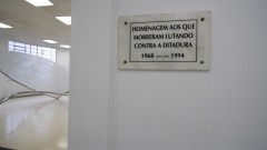 Centro Universitário Maria Antonia. Foto: Marcos Santos/USP Imagens