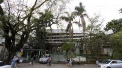 Instituto de Medicina Tropical – IMTSP