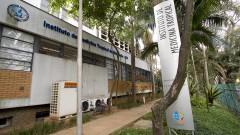 Fachada do Instituto de Medicina Tropical. Foto: Marcos Santos/USP Imagens