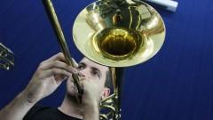 Música nas escolas públicas