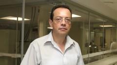 Professor Ronaldo Domingos Mansano do Laboratório de Sistemas Integráveis (LSI) da Escola Politécnica (EP). O LSI desenvolve pesquisas nas áreas de Saúde Digital, Sistemas de Visualização Interativa, Tecnologias Assistivas e de Reabilitação, Tecnologias para a Educação, Sistemas Computacionais Integrados, TV Digital, Microeletrônica e Microfabricação, entre outros. Foto: Marcos Santos/USP Imagens
