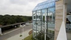 Laboratório de micro-biologia molecular da Fundação Parque Zoológico. Foto: Marcos Santos/USP Imagem