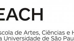 Escola de Artes, Ciências e Humanidades - Logotipo