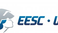 Logotipo EESC horizontal