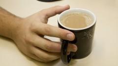 Xícara de café com Leite. Foto: Marcos Santos/USP Imagens