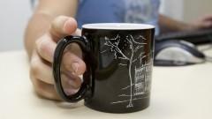 Xícara de café. Foto: Marcos Santos/USP Imagens