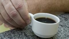 Cafezinho. Foto: Marcos Santos/USP Imagens