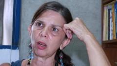 Profa. Dra. Vera Silvia Facciolla Paiva, do Instituto de Psicologia. Foto: Marcos Santos/ USP Imagens