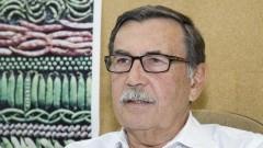 Professor Franco Maria Lajolo do Departamento de Alimentos da FCF. Foto: Marcos Santos/USP Imagens
