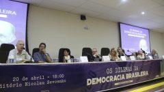 Os dilemas da democracia brasileira: homenagem a Paul Singer