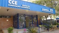 Fachada do Centro de Computação Eletrônica. Foto: Marcos Santos/USP Imagens