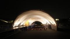 Tenda Cultural Ortega y Gasset. FotoMarcos Santos/ USP Imagens